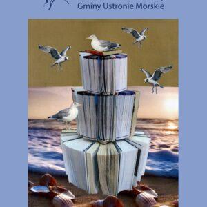 Zdjęcie plakatu z okazji 75 lecia Biblioteki